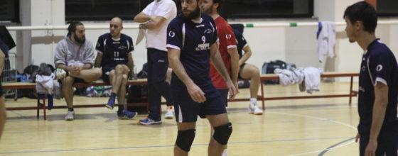 Il capitano Davide Canepa