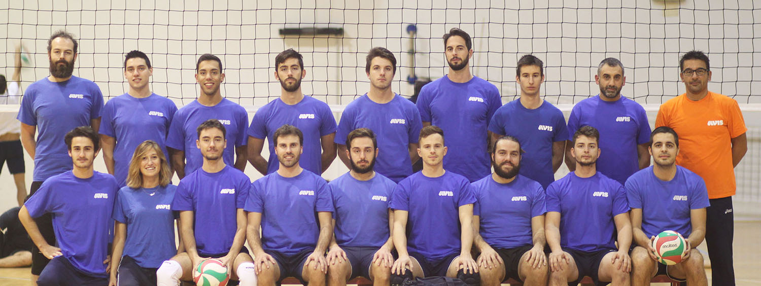Celle Varazze Volley - D maschile