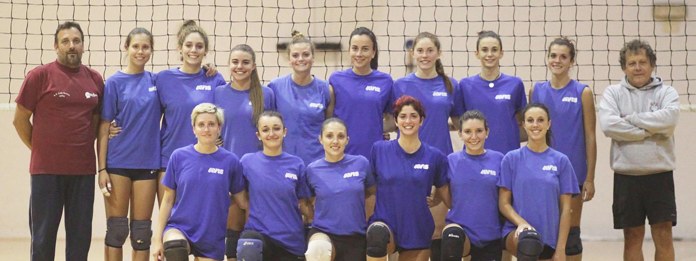 Serie D femminile 2016