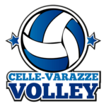 Il logo dell'asd Celle Varazze Volley