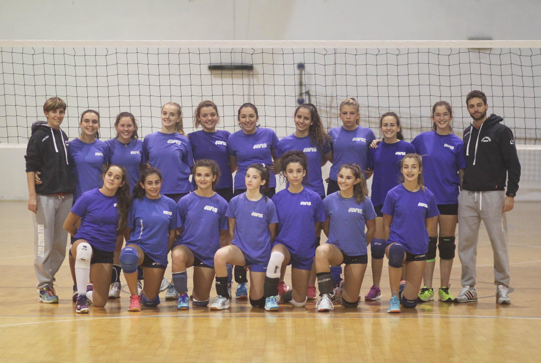 Celle Varazze Volley Under 16