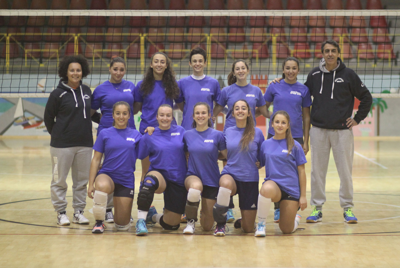 Celle Varazze pallavolo Under 18