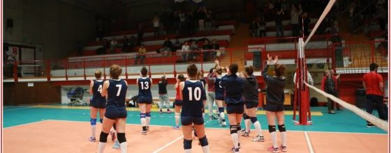 Celle Varazze volley Carcare