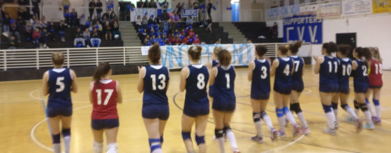 Playoff Celle Varazze Volley
