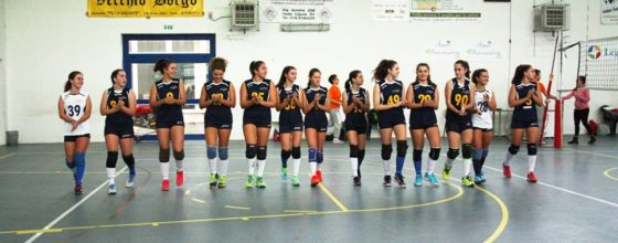 Celle Varazze Volley Under 16