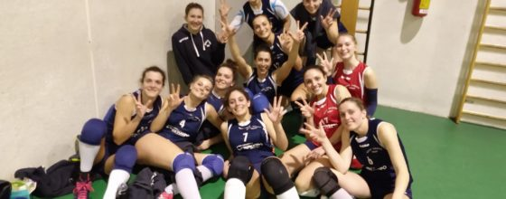Celle Varazze Volley Imperia